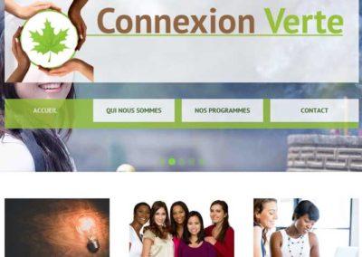 Connexion Verte